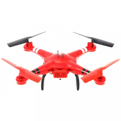 WL Quadrocopter   Toys Q222 2.4GHz (zasięg do 150m)
