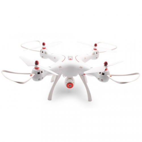 SYMA X8SC (kamera HD 2MP, 2.4GHz)