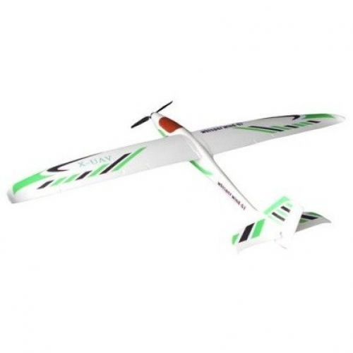 LiveShop Sky Surfer Whisper wind FPV KIT