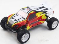 HIMOTO PROWLER MT 1:12 2,4 GHz - 21314Y