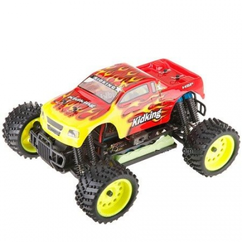 HSP Kidking PRO 2.4GHz 1:16 Brushless