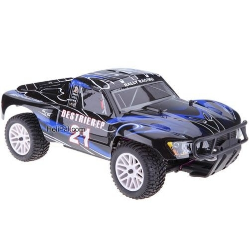 HSP Rally Monster 2.4GHz 1:10