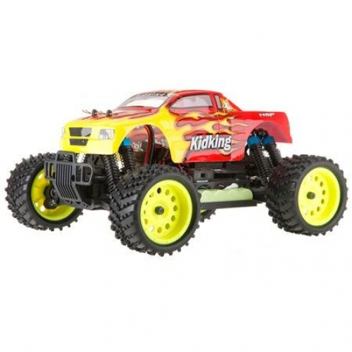 HSP Kidking Monster Truck  2.4GHz 1:16