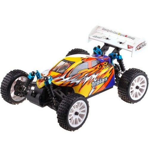 HSP Troian Buggy 2.4GHz 1:16