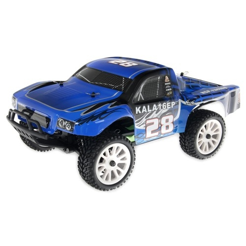HSP Short Course Truck 2.4Ghz 1:16