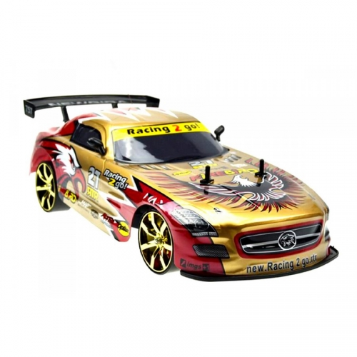 NQD   4WD Drift Car (Масштаб 1/10)