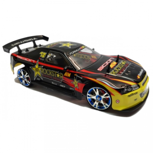 NQD  4WD Super Drift (Mērogs 1/10)
