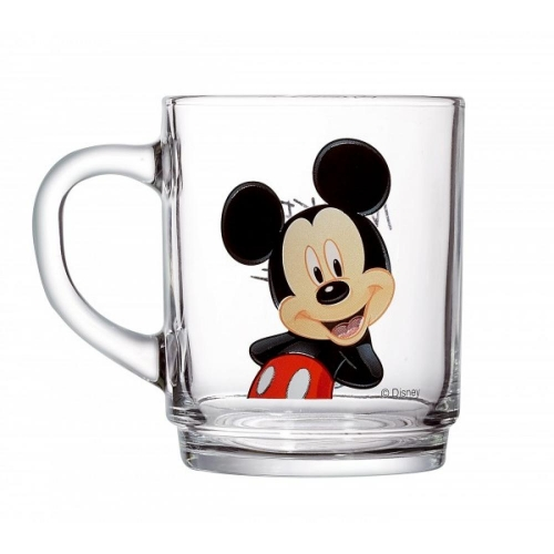 LUMINARC Disney colors mickey krūze 25cl