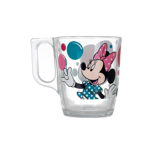 LUMINARC DISNEY PARTY MINNIE KRŪZE 25CL
