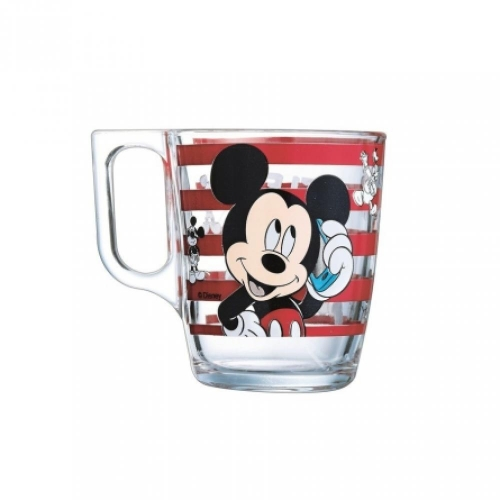 LUMINARC DISNEY PARTY MICKEY KRŪZE 25CL
