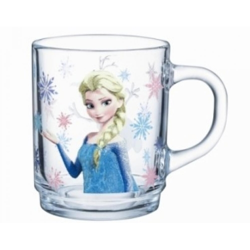 LUMINARC Disney frozen krūze 25CL