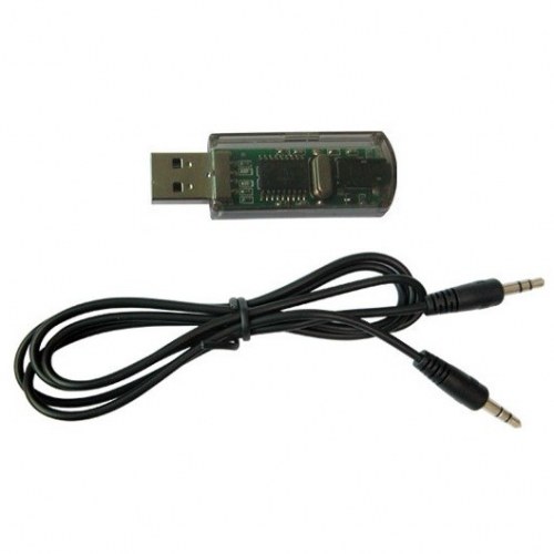 SKYARTEC Adapter USB do symulatora FMS dla nadajnika   G02