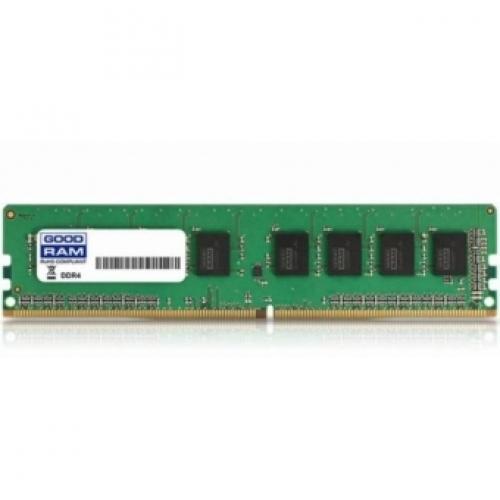 GOODRAM   4GB/DDR4 Basic