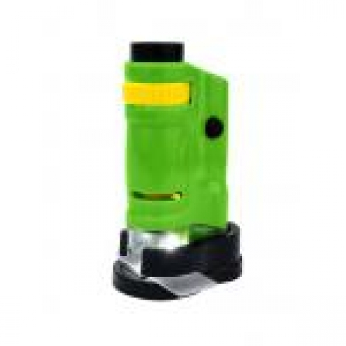 NATIONAL GEOGRAPHIC   Compact Handheld Microscope