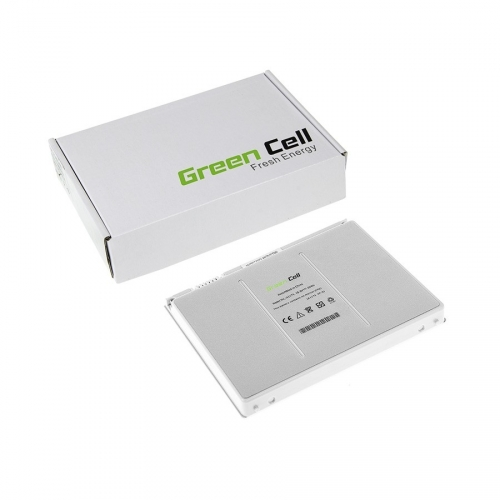 GREEN CELL Baterija akumulators   A1175 Apple MacBook Pro 15 A1150 A1211 A1226 A1260 (Early 2006, Late 2006, Mid 2007, Late 2007, Early 2008) (AP01)