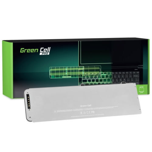 GREEN CELL Baterija akumulators   PRO A1281 Apple MacBook Pro 15 A1286 (Late 2008, Early 2009) (AP05PRO)