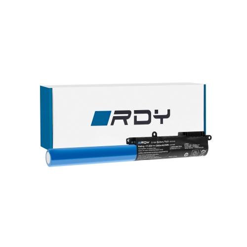 RDY Baterija akumulators   A31N1519 Asus F540
