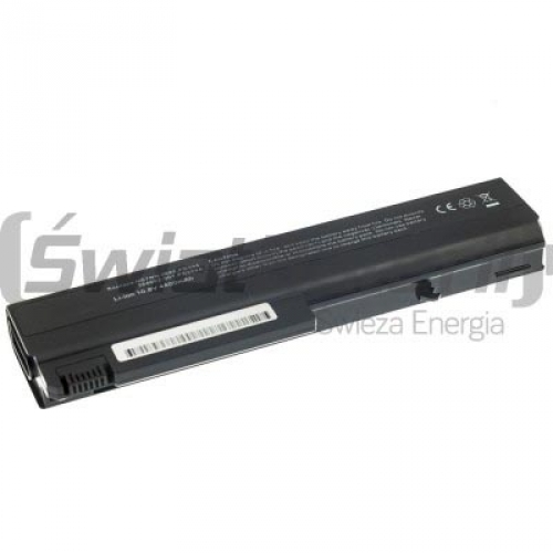 HP, COMPAQ Baterija akumulators - HP Compaq 6710b NC6400 HSTNN-IB05 10.8V, 4400mAh Green Cell (HP21)