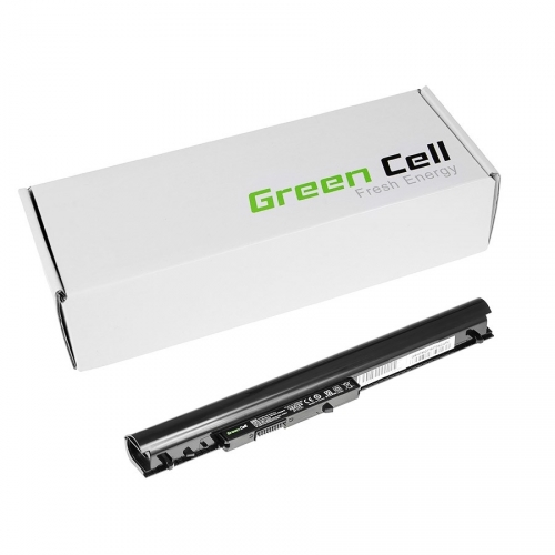 GREEN CELL Baterija akumulators OA04 HSTNN-LB5S do Laptopa HP 14 15, HP Pavilion 14 15, Compaq 14 15 i HP 240 245 246 250 255 256 G2 G3 (HP80)
