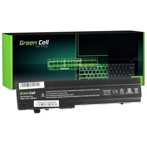 GREEN CELL Baterija akumulators   GC04 do HP Mini 5100 5101 5102 5103 (HP112)