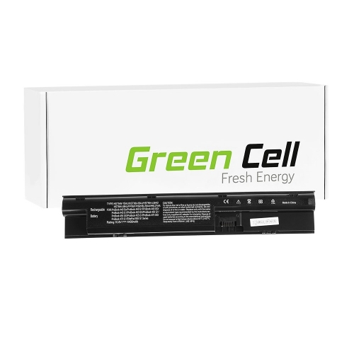GREEN CELL Baterija akumulators   do HP ProBook z serii 440 445 450 470 G0 G1 (HP77)