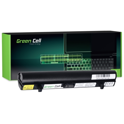 GREEN CELL Baterija akumulators   L08C3B21 L08S6C21 do Lenovo IdeaPad S9 S9e S10 S10c S10e S12 (LE39)
