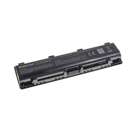 GREEN CELL Baterija akumulators   PA5024U-1BRS do Toshiba Satellite C850 C850D C855 C870 C875 L850 L855 L870 L875 (TS13)