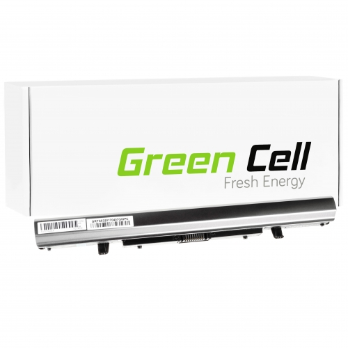 GREEN CELL Baterija akumulators   PA5076U-1BRS do Toshiba Satellite U845 U940 U945 L950 L950D L955 L955D (TS53)