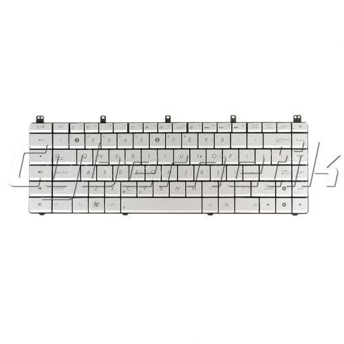GREEN CELL tastatūra Laptopa Asus N45 N45S N45SF N45SL N45V N45VM (KB177US)
