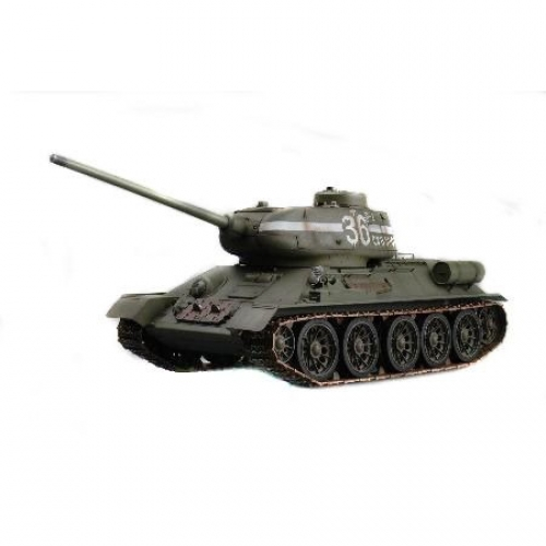 "LiveShop Trumpeter 1:16 Russian T34/85 ""Rudy"" 2.4GHz RTR"