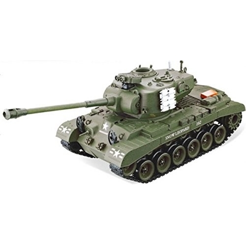 LiveShop American M26 1:18 40MHz RTR ASG