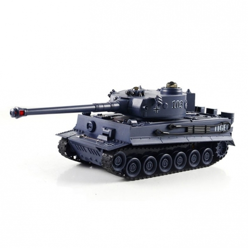 LiveShop German Tiger 1:28 2.4GHz RTR