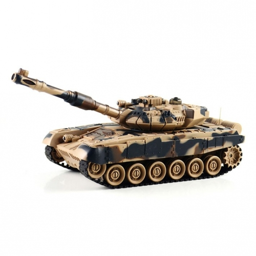 LiveShop Russian T90 v2 1:28 2.4GHz RTR