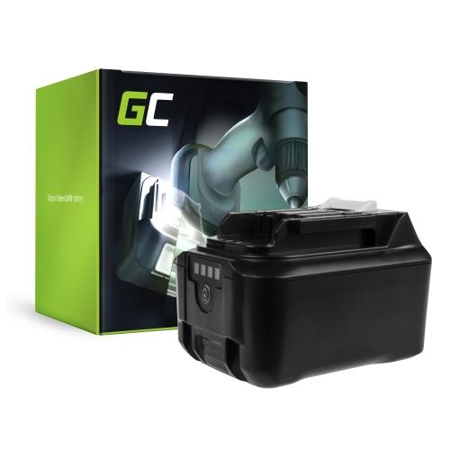 GREEN CELL Baterija akumulators Akumulator BL1016