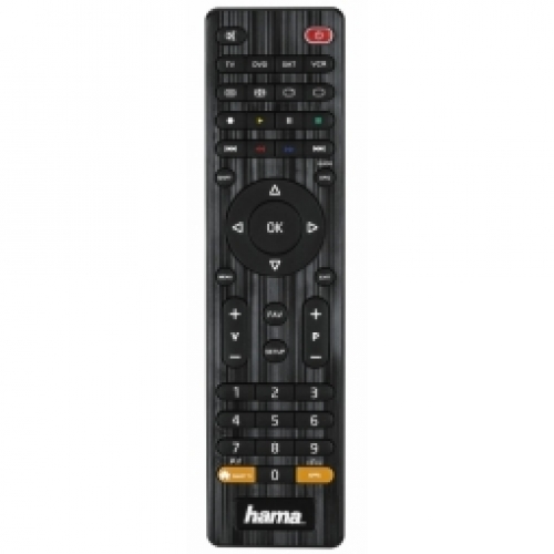 HAMA Pults   Universal Remote 4 in 1