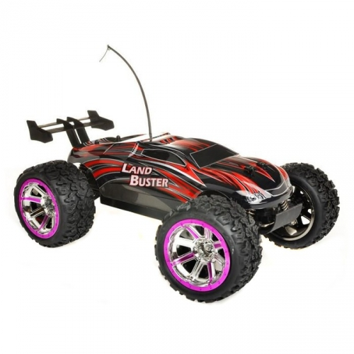 NQD Land Buster 1:12 Monster Truck 27/40MHz RTR 34cm