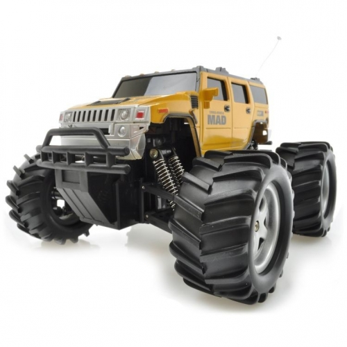 NQD Mad Monster Truck 1:16 27/40MHz RTR
