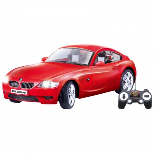 DOUBLE EAGLE BMW Z4 M Coupe (1:16) 2WD 11 km/h