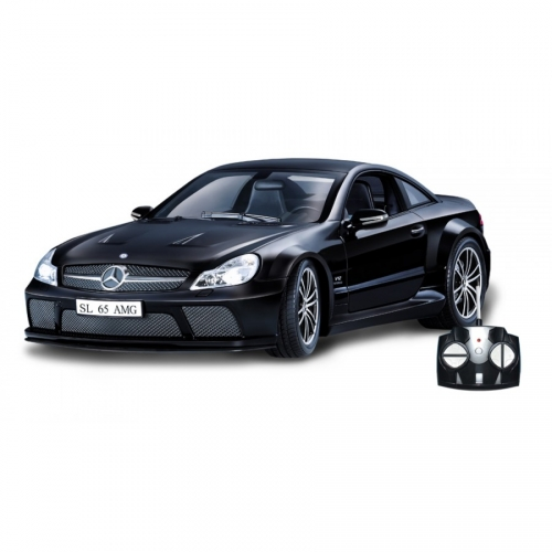 DOUBLE EAGLE Mercedes-Benz SL65 w skali 1:24