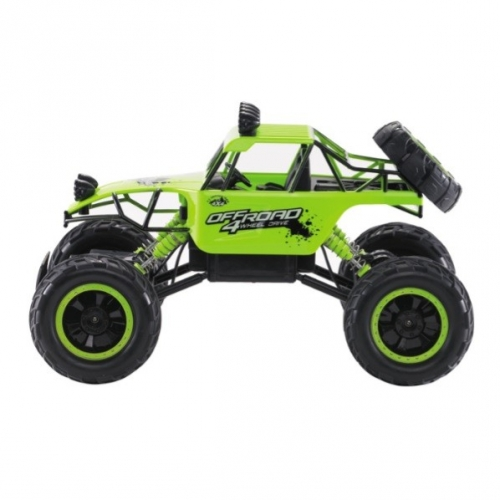 UF Rock Racing Crawler 1:12 2,4GHz RTR