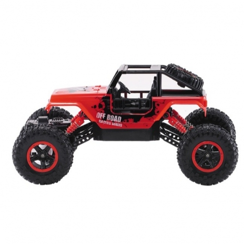 UF Warrior Crawler 1:16 2,4GHz RTR