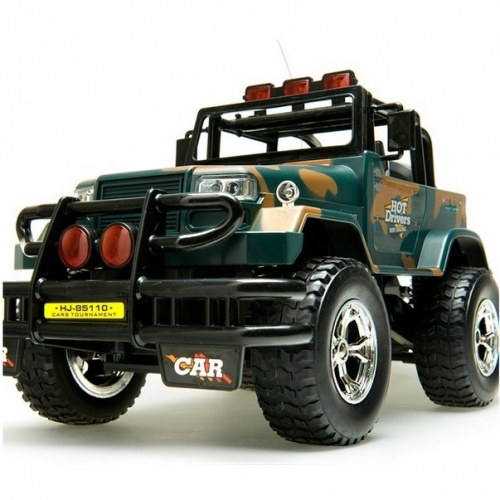 UF Jeep 1:9.5 40MHz RTR
