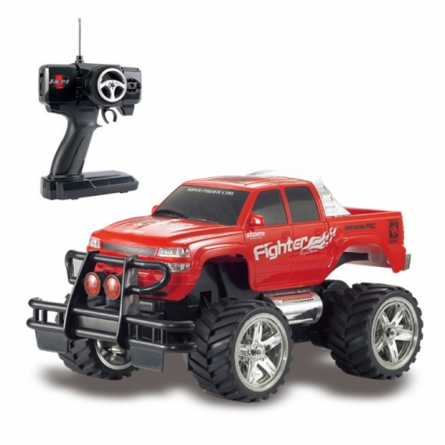 UF Monster Stunt Offroad 1:16 27/40MHz RTR