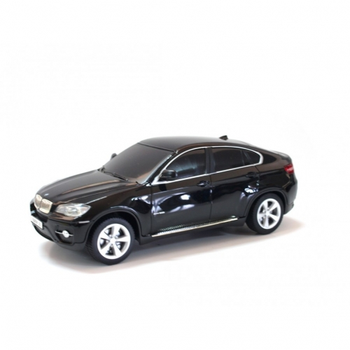 DOUBLE EAGLE BMW X6 z kluczem (1:24)