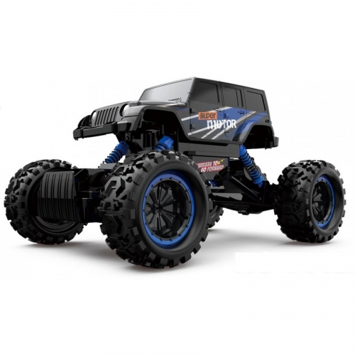 LiveShop Slipper Crawler 4WD 1:12 2,4GHz