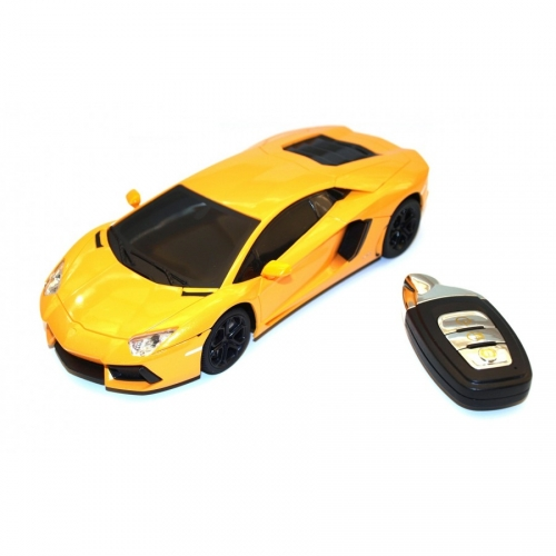 DOUBLE EAGLE Lamborghini LP700-4 z kluczem (1:24)