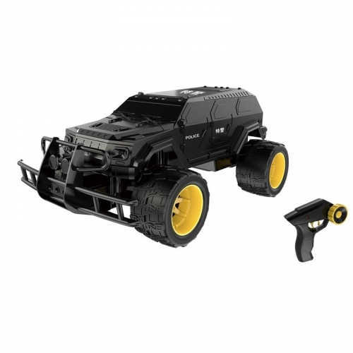DOUBLE EAGLE Cross Country SWAT Truck 2,4GHz