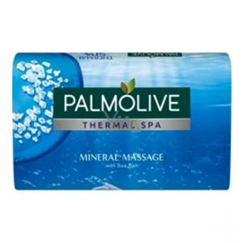 Tualetes ziepes PALMOLIVE Termal Spa mineral massage 90g.